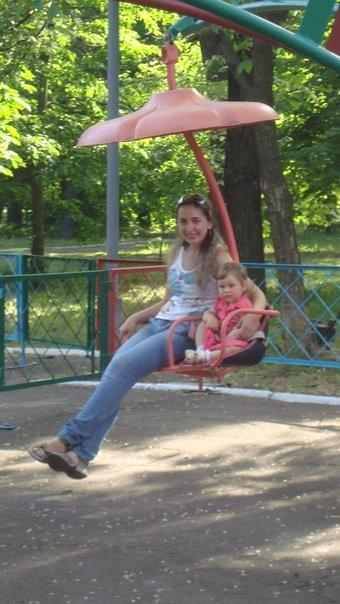 В Мариуполе парк «Веселка» открыл новые аттракционы (ФОТО), фото-7