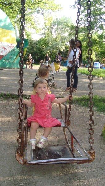 В Мариуполе парк «Веселка» открыл новые аттракционы (ФОТО), фото-8