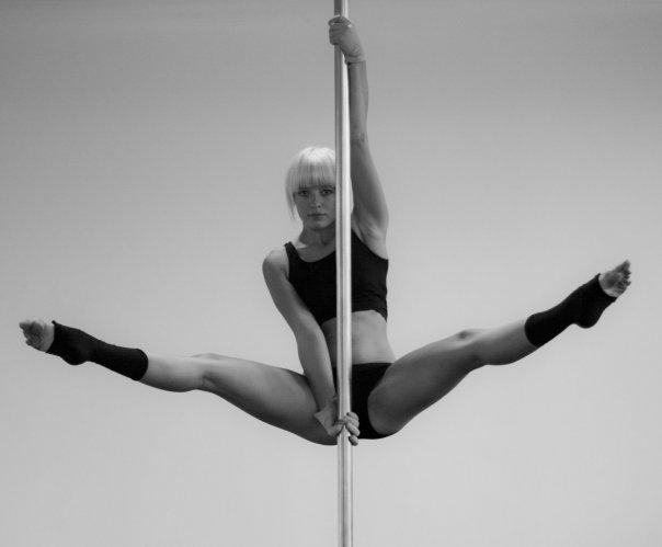 POLE DANCE самый скандальный и интригующий вид спорта!, фото-1