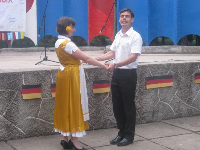 В Мариуполе молодежь искала немецкие корни (ФОТО), фото-2