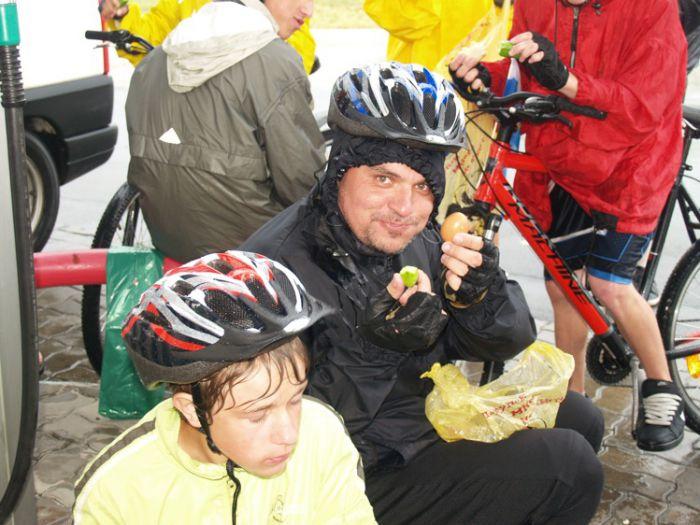 Из Мариуполя стартовал велотур «Украине без сирот» (ФОТО), фото-5