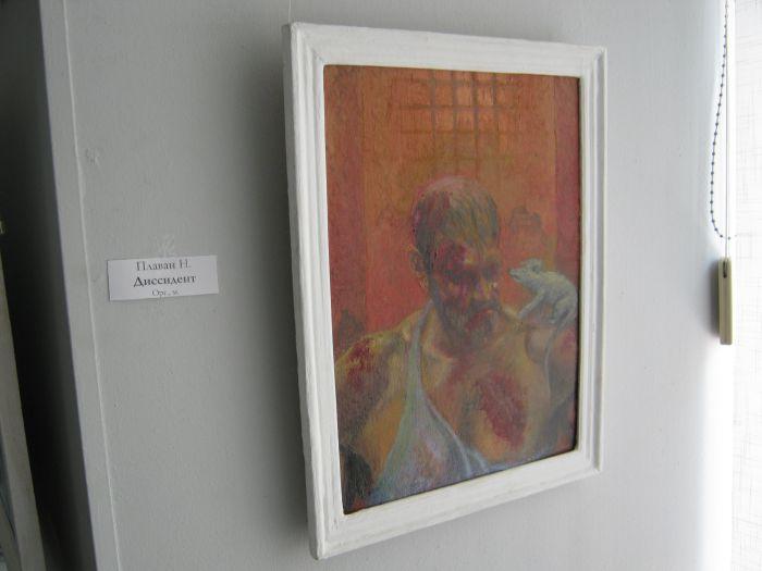 Мариупольские художники передали краски Приазовья в живописи и графике (ФОТО), фото-10