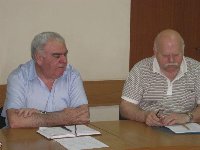 Мариуполь покинул главный борец с холерой Александр Хайтович, фото-1