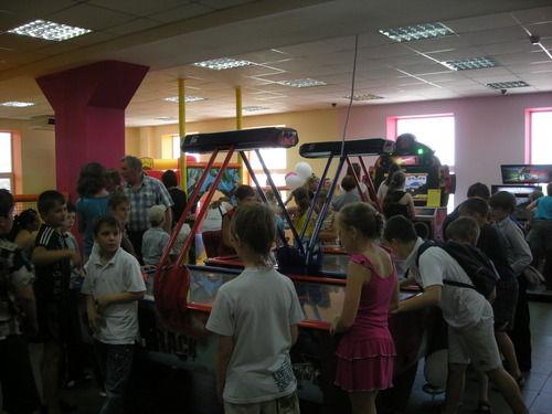 1 июня в Мариуполе состоялось грандиозное открытие «Мармелада», фото-6
