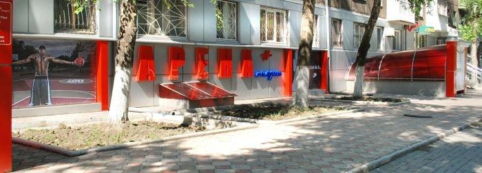 В Мариуполе  самый крупный спортивный магазин  дарит всем «молодежные» скидки (ФОТО), фото-11