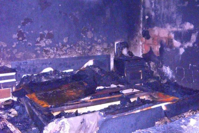 В Мариуполе во время пожара погибли трое человек, среди них  - 12-летний мальчик (ФОТО), фото-5