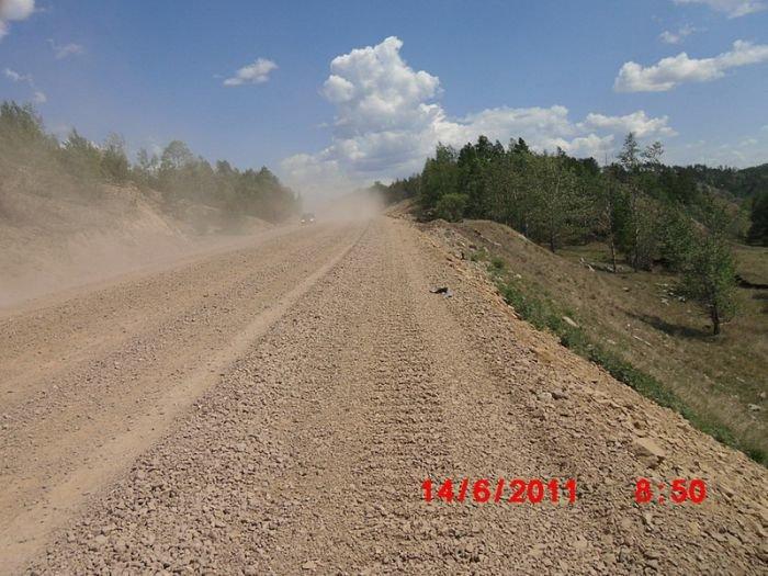 Мариупольскому велосипедисту Евгению Спруцко  до заветной цели осталось всего-ничего - 1400 км (ФОТО), фото-4