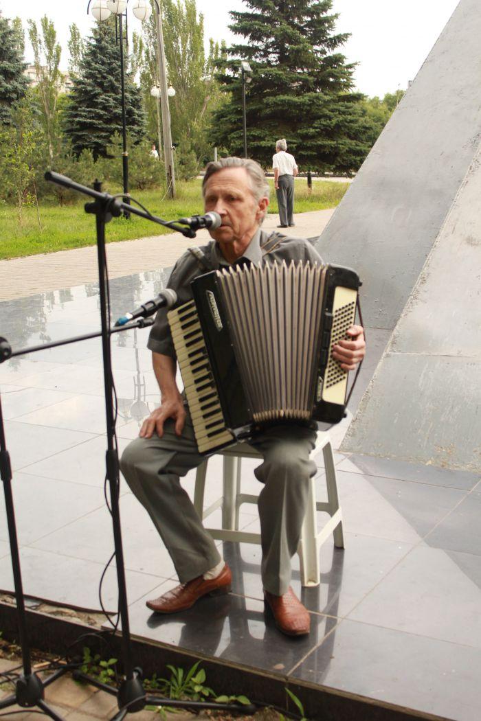 В парке Победы почтили память павших героев войны (ФОТО), фото-2