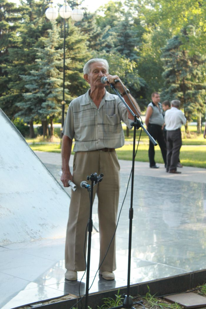 В парке Победы почтили память павших героев войны (ФОТО), фото-3