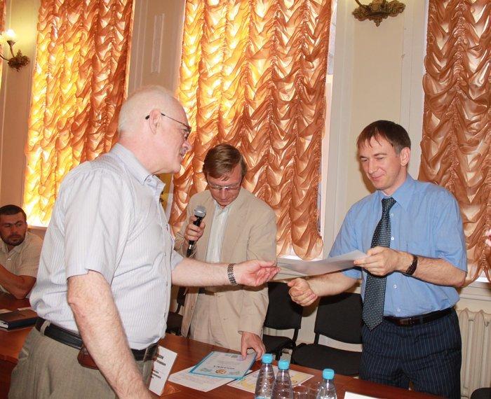 Вручены сертификаты первым выпускникам «Мариупольской бизнес-школы», фото-3