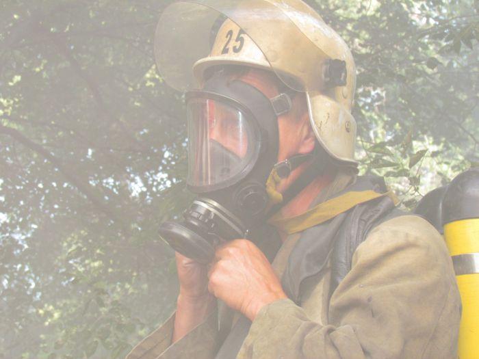 В Мариуполе горит подвал с сеном (ФОТО), фото-14