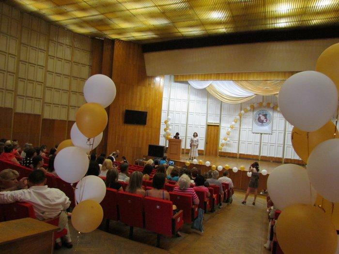 В Мариуполе отправили в «большое плавание» заочников МГУ (Фотофакт), фото-1