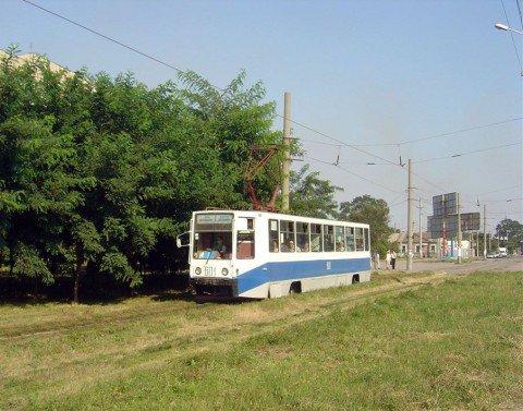 В Мариуполе ТТУ вносит изменения в движение городского транспорта, фото-1