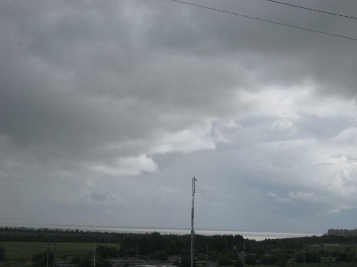 Сегодня около полудня погодные условия в Мариуполе достигли критической точки (ФОТО+ВИДЕО), фото-7