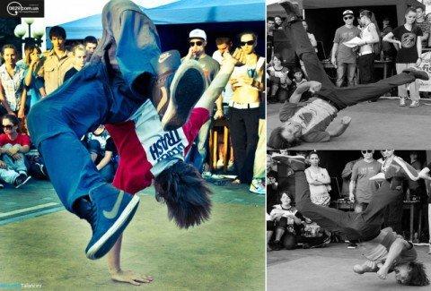 В Мариуполе  накануне  Дня молодежи  прошел масштабный AZOV-BATTLE-FEST (ФОТО), фото-1