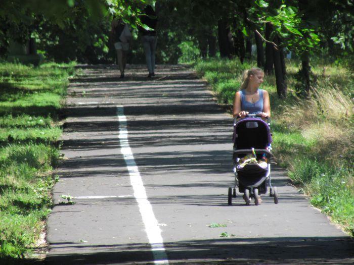 В Мариуполе появилась первая велодорожка (ФОТО), фото-3