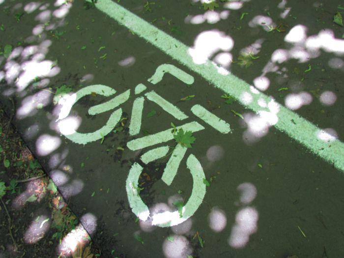 В Мариуполе появилась первая велодорожка (ФОТО), фото-2