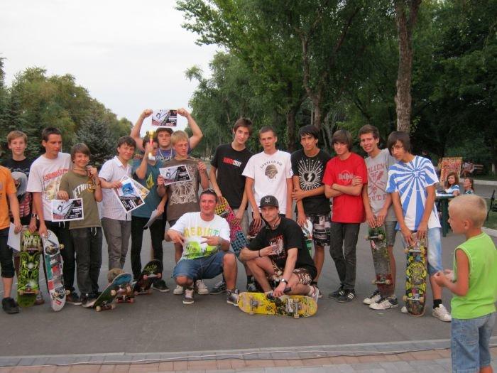 скейтбординг 009