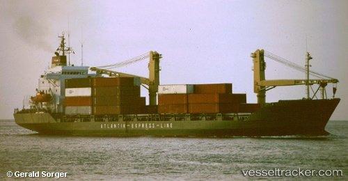 судно Azov-Trader