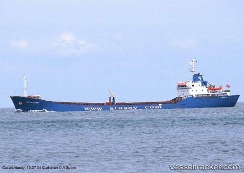 судно Serez