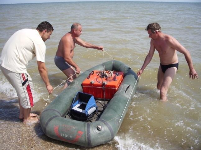 Исследователи нашли причину трагических смертей на мелководье в пос. Юрьевка (ФОТО), фото-6