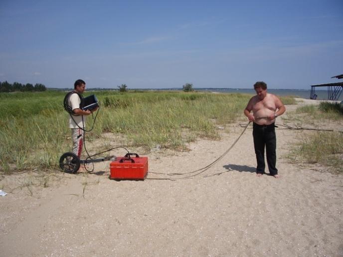 Исследователи нашли причину трагических смертей на мелководье в пос. Юрьевка (ФОТО), фото-4