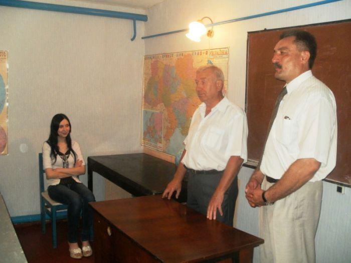 Сегодня в Мариупольском СИЗО 11 подследственных сели за школьные парты (ФОТО), фото-4
