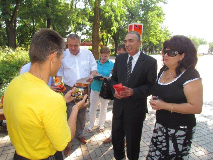 Мариуполь отмечает день предпринимателя (ФОТОРЕПОРТАЖ), фото-31