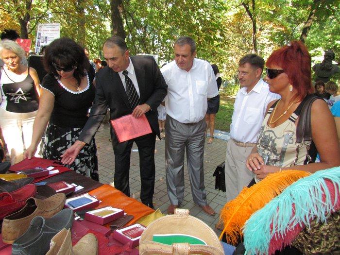 Мариуполь отмечает день предпринимателя (ФОТОРЕПОРТАЖ), фото-29