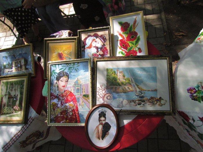 Мариуполь отмечает день предпринимателя (ФОТОРЕПОРТАЖ), фото-17