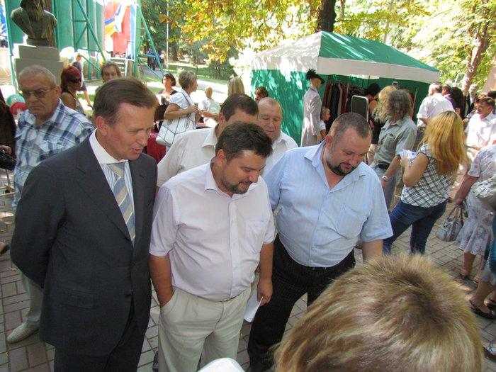 Мариуполь отмечает день предпринимателя (ФОТОРЕПОРТАЖ), фото-30