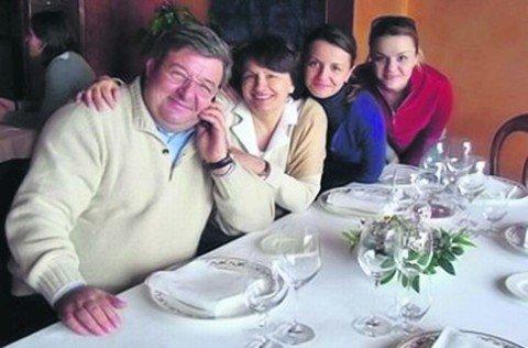 Мариупольский миллионер Александр Тарута выдал старшую дочь замуж, фото-1