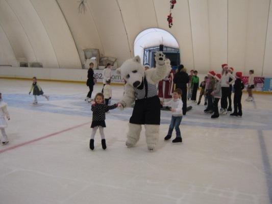 Новый лёд ...или родителям на заметку, фото-5
