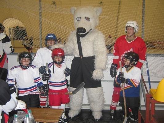 Новый лёд ...или родителям на заметку, фото-10