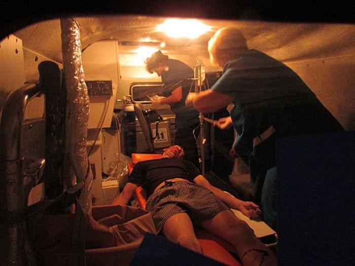 В Мариуполе разыскивают очевидцев ДТП, фото-2