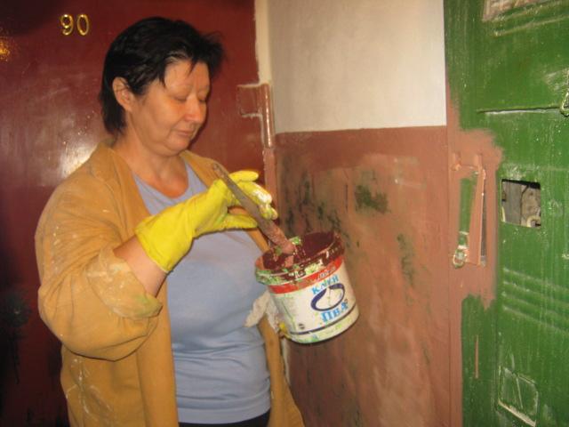 В Мариуполе  жилищники  отчитались за  147 подъездов, отремонтированных по программе 50 на 50 (ФОТО), фото-2