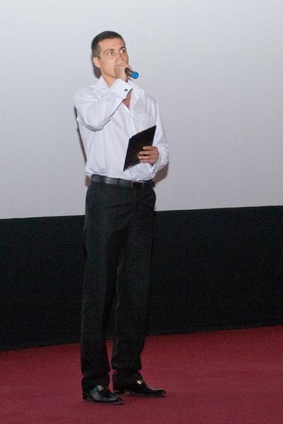 Мариупольским кинолюбителям устроили закрытый показ  фильма «Пять невест» (ФОТО), фото-2