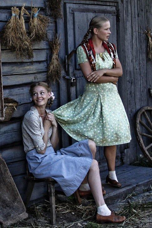 Мариупольским кинолюбителям устроили закрытый показ  фильма «Пять невест» (ФОТО), фото-4