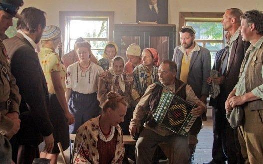 Мариупольским кинолюбителям устроили закрытый показ  фильма «Пять невест» (ФОТО), фото-6