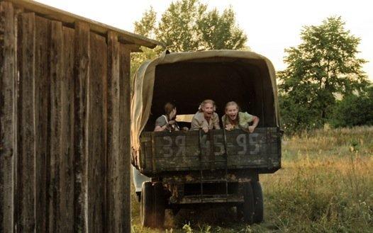 Мариупольским кинолюбителям устроили закрытый показ  фильма «Пять невест» (ФОТО), фото-7