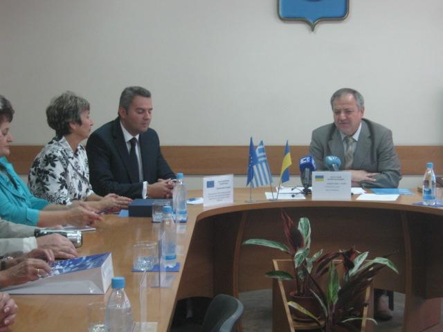 Мэру Мариуполя предложили возглавить правительство Греции (ФОТО), фото-3