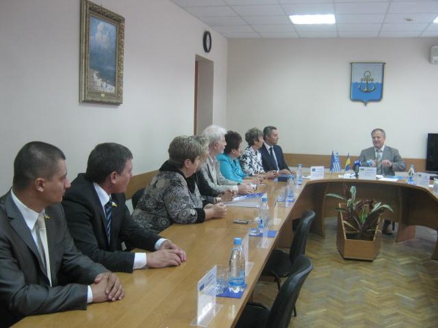 Мэру Мариуполя предложили возглавить правительство Греции (ФОТО), фото-1