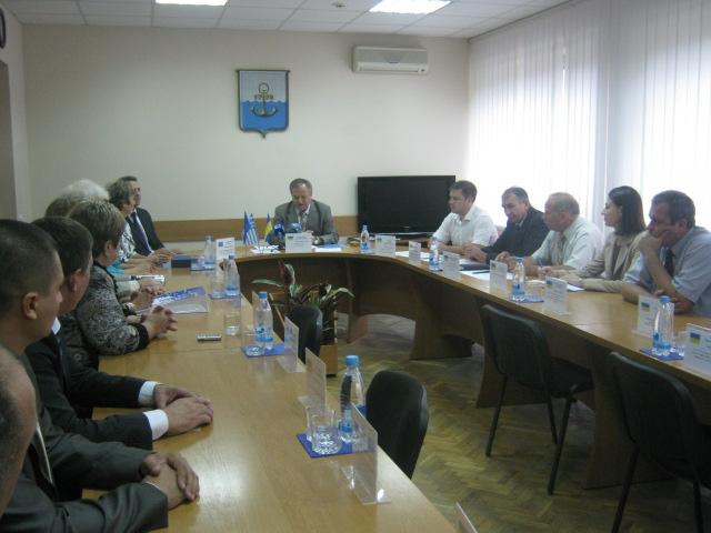 Мэру Мариуполя предложили возглавить правительство Греции (ФОТО), фото-2
