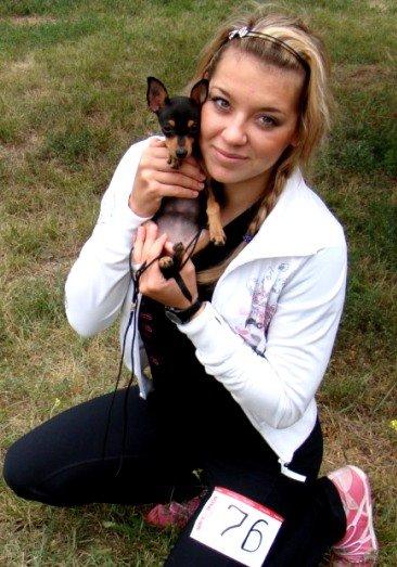 В Мариуполе лучшими племенными псами признаны доберман, цвергшнауцер и мопсы (ФОТОРЕПОРТАЖ), фото-24
