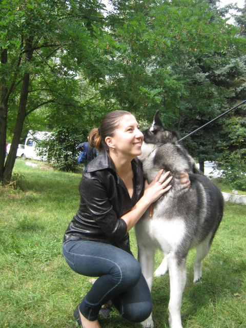 В Мариуполе лучшими племенными псами признаны доберман, цвергшнауцер и мопсы (ФОТОРЕПОРТАЖ), фото-9