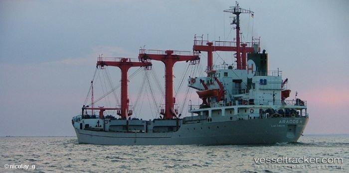В Мариупольском порту проинспектировали три иностранных судна (ФОТО), фото-3