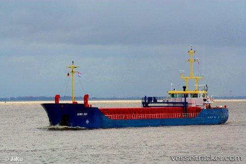 В Мариупольском порту проинспектировали три иностранных судна (ФОТО), фото-2