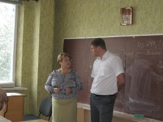 В Мариуполе частная школа вынуждена переезжать посреди учебного года (ФОТО), фото-1