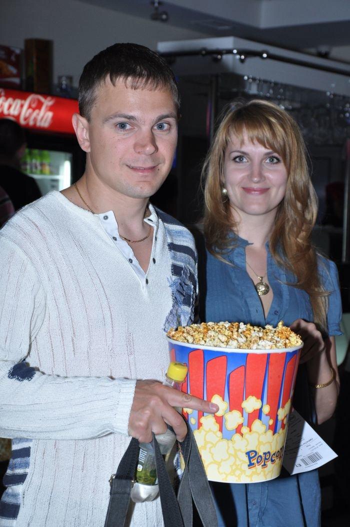 Кинокомплекс  «Лукоморье» свой первый день рождения празднует вместе с городом, фото-3