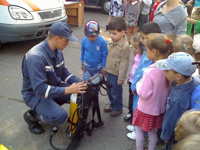 Мариупольские спасатели отмечают профессиональный праздник (ФОТО), фото-4